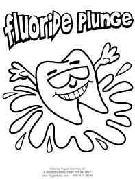 rubidium fluoride coloring pages - photo#3