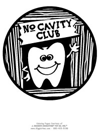 No Cavity Club House
