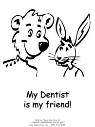 My Dentist is my Friend
