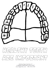 Healthy Teeth are Important