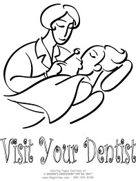 Visit Your Dentist