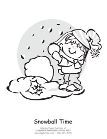 Snowball Time