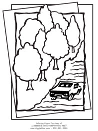 giggletime coloring pages - photo#26
