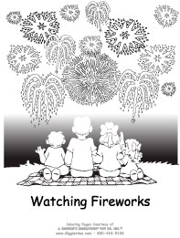 Patriotic Coloring Pages Giggletimetoyscom
