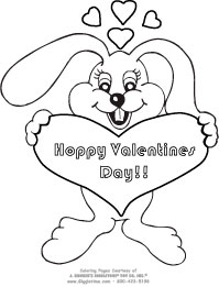 Valentines Day Coloring Pages: Giggletimetoys.com