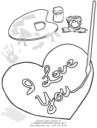 giggletime coloring pages - photo#37