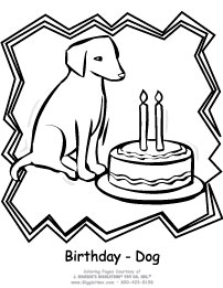 Birthday Dog6