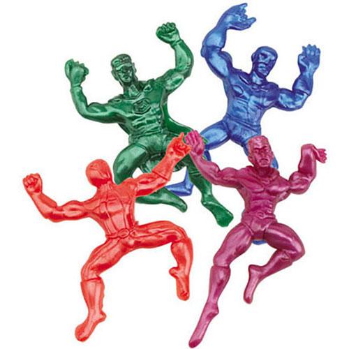 Sticky Amp Stretchy Toys : Sticky stretchy toys assorted fun