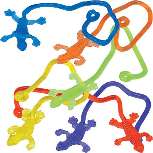 Sticky Lizards Giggletimetoyscom