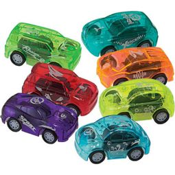 Pull Back Action Toys Cars Jets Motorcycles