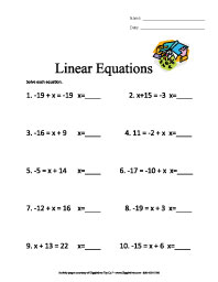 Seventh Grade Worksheets | ToyDepot.com